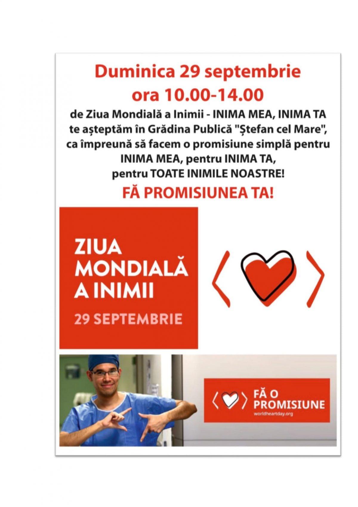 Ziua mondiala a inimii (1)