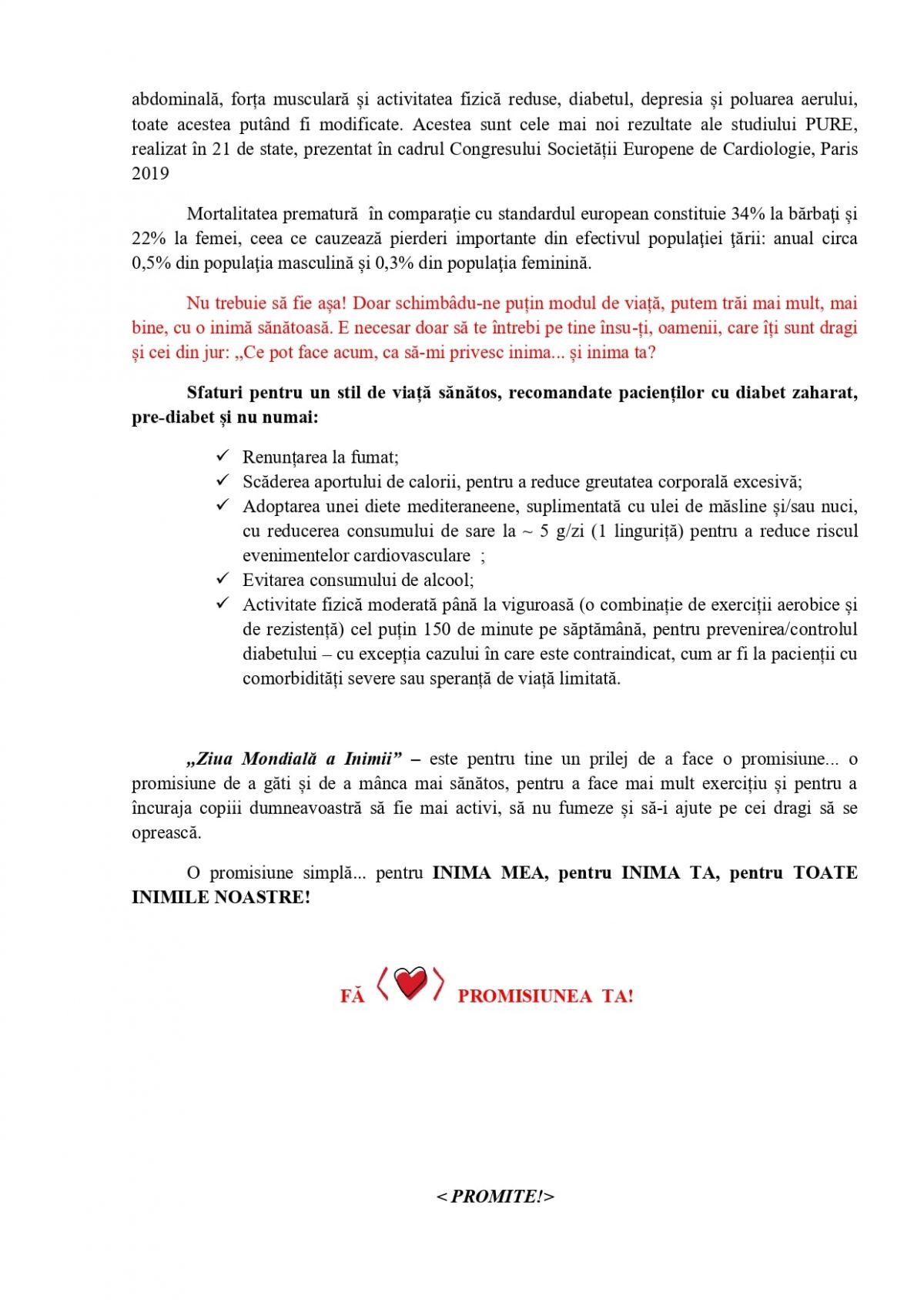 Ziua mondiala a inimii (3)